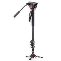 Монопод MANFROTTO XPRO Video с головкой MVH500AH (MVMXPRO500)