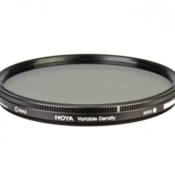 Светофильтр Hoya Variable Density 62 mm